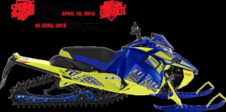 Yamaha Sidewinder B-TX LE 153 (2,25 po) 2019