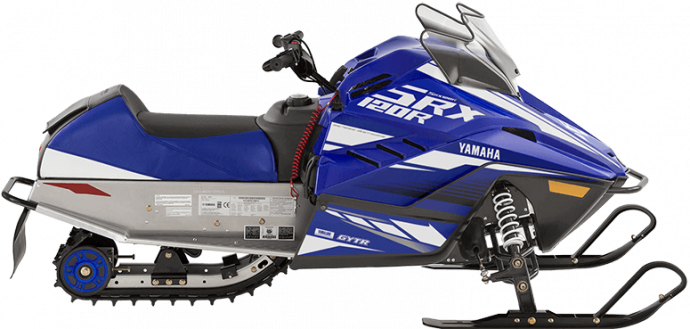 Yamaha SRX120R 2019