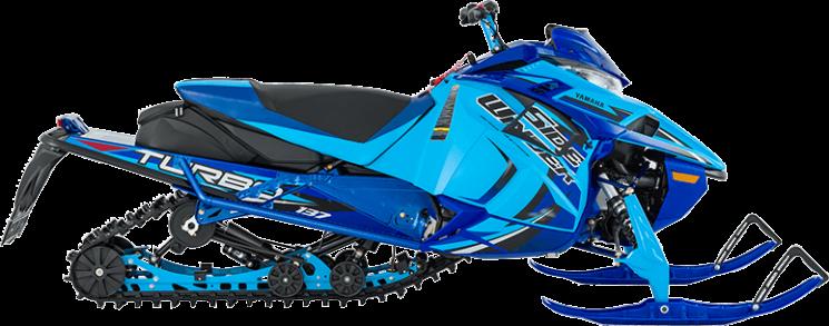 Yamaha Sidewinder L-TX LE 2020