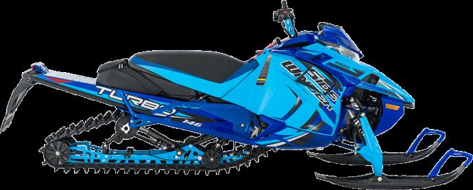 Yamaha Sidewinder X-TX LE 2020