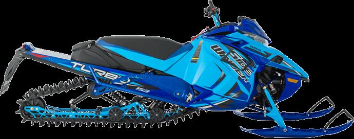 Yamaha Sidewinder B-TX LE 2020