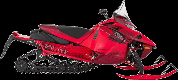 Yamaha Sidewinder L-TX GT 2020