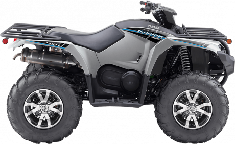 Yamaha Kodiak 450 DAE SE 2020