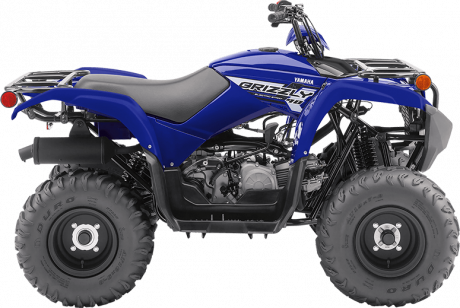 Yamaha Grizzly 90 2020