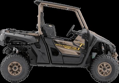 Yamaha Wolverine X2 R-Spec DAE SE 2020