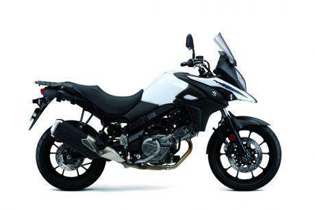 Suzuki V-STROM 650 ABS 2020