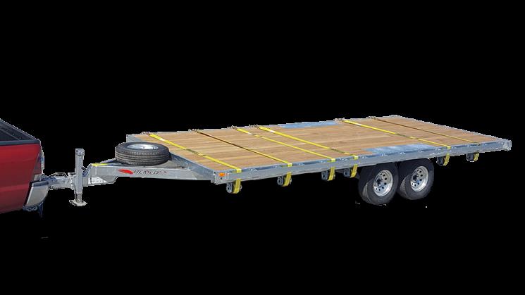 Remeq Plateforme Deck-Over