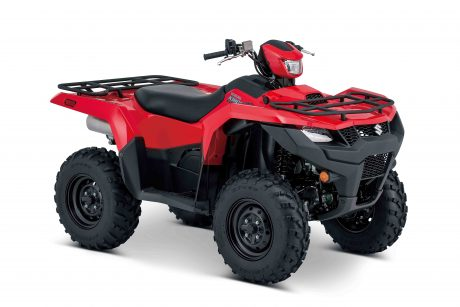 Suzuki KINGQUAD LT-A750XP DIRECTION ASSISTÉE 2019