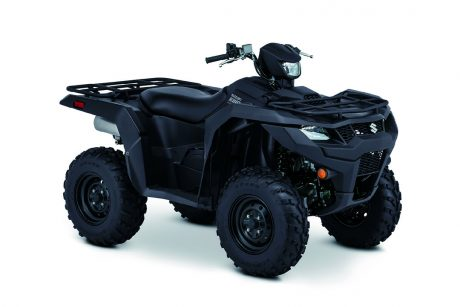 Suzuki KINGQUAD LT-A750XPS DIRECTION ASSISTÉE 2020